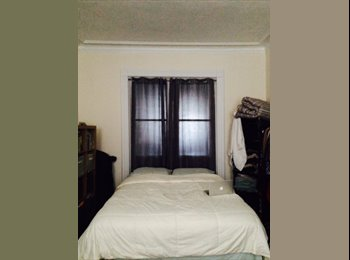 Available room in shared apartment in Mott Haven, South...