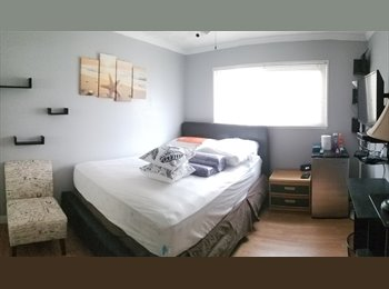 EasyRoommate US - Furnished bedroom, newly remodeled - San Jose, San Jose Area - $1,250 /mo