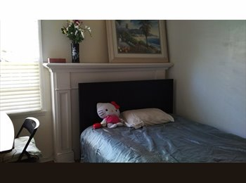 EasyRoommate US - Furnished Room - available now - $0 no application placement fee - Santa Monica, Los Angeles - $695 /mo