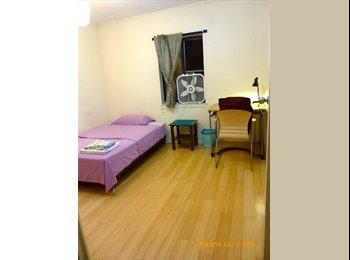2 beautiful bedrooms in a great house in Bushwick