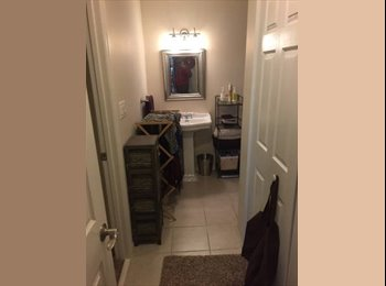2 Private room with 2 private full bath, VERY CLOSE TO...