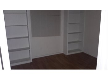 Unfurnished room for rent 8 miles from asu