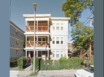 EasyRoommate US - JP Room available March 1st - Jamaica Plain, Boston - $700 /mo