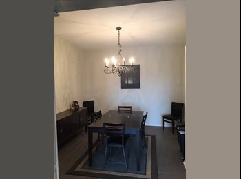 EasyRoommate US - Room Available - March 1, 2016 - August 31, 2016 - Arlington, Arlington - $1,300 /mo