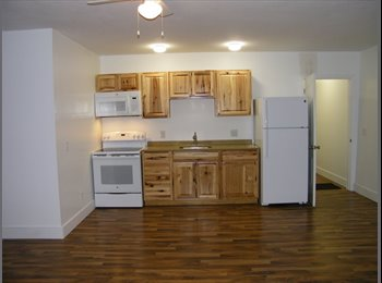 EasyRoommate US - All new 2 Bedroom apaprtment includes heat! - South Valley, Syracuse - $880 /mo