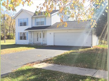 $1150/3br - Spacious House For Rent to a Family(Machesney...