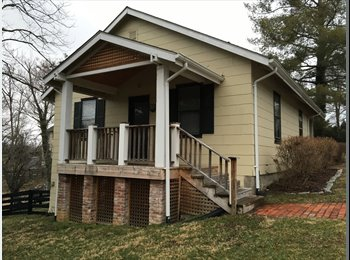 EasyRoommate US - Cottage river road area,east end. - Louisville, Louisville - $1,250 /mo