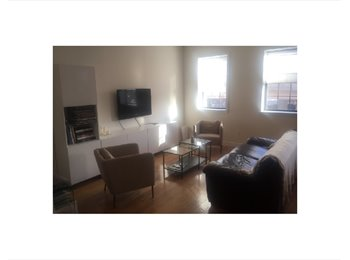 EasyRoommate US - Large room available in duplex apartment in Williamsburg - Williamsburg, New York City - $1,800 /mo