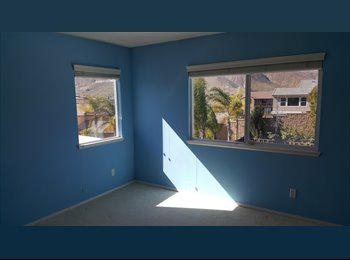 EasyRoommate US - Very Nice Up Stairs Room  - Riverside, Southeast California - $700 /mo