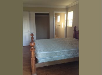 Room for Rent in Concord $900/month