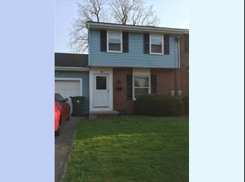 EasyRoommate US - LOOKING FOR CLEAN ROOMATE - Park Avenue, Rochester - $800 /mo