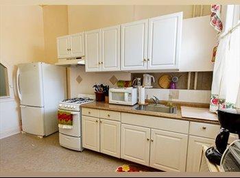 EasyRoommate US - Modern apartment in Brooklyn's most trending neighborhood! - Bedford Stuyvesant, New York City - $1,000 /mo