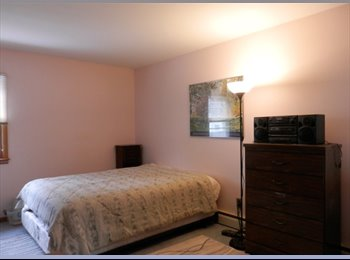 EasyRoommate US - Master Bedroom for rent - Paramus, North Jersey - $525 /mo