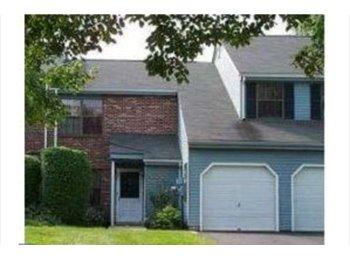 EasyRoommate US - Female Roommate Needed - Mount Laurel, South Jersey - $650 /mo