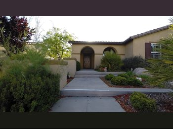 EasyRoommate US - Welcome Home - Victorville, Southeast California - $450 /mo
