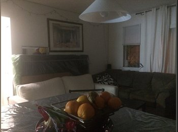 EasyRoommate US - Room available March 1 - Woodside, New York City - $775 /mo