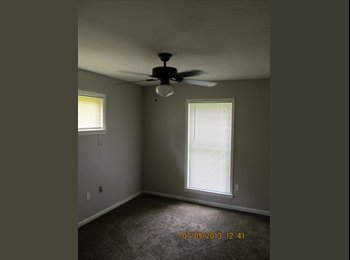 3br 1 1/2 ba house in raleigh area