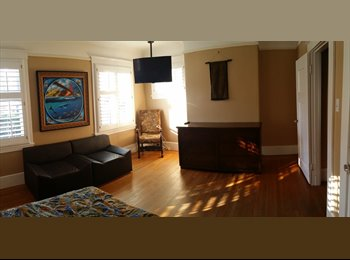 Room for rent in cow Hollow