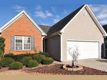 EasyRoommate US - Colorful 3 bedroom/ 2 Full Bath near Georgia Gwinnett College in Lawrenceville - Lawrenceville / Snellville, Atlanta - $500 /mo