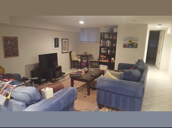 Affordable Room in Northwest DC