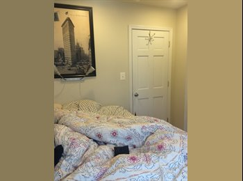 1 room available in 3 bed, 2 bath (FURNISHED)