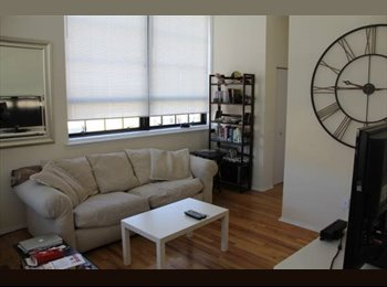 EasyRoommate US - Large Beautiful Apartment in Hoboken - Hoboken, Central Jersey - $1,442 /mo
