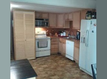 EasyRoommate US - Private room Furnished+utilities share small 5br2ba home - Hollywood, Ft Lauderdale Area - $420 /mo