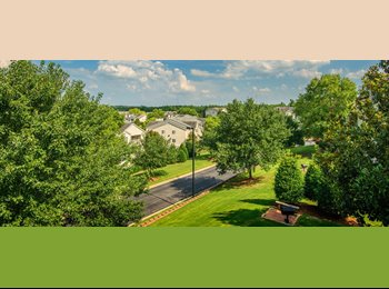 EasyRoommate US - 2 bed 2 bath sublease at Colonial Grand at Trinity Commons - Raleigh, Raleigh - $1,040 /mo