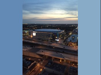 EasyRoommate US - Roommate Needed - 55 West Downtown Orlando - Orlando - Orange County, Orlando Area - $1,150 /mo