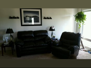 EasyRoommate US - North Myrtle Beach condo for rent - less than mile from the beach w/pool - Myrtle Beach, Other-South Carolina - $825 /mo