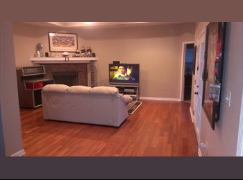 EasyRoommate US - Lexington Subdivision Roommate Needed (Chalmette Area) - Chalmette, New Orleans - $395 /mo