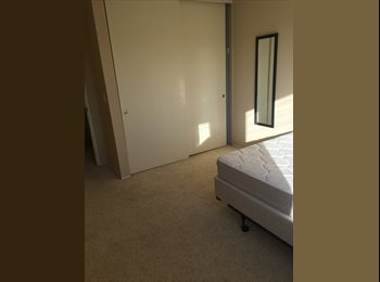 Room with private bath available in 2BD/2BA