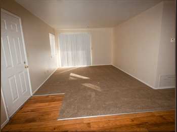 EasyRoommate US - Room for rent in quiet apartment - Solano County, Sacramento Area - $700 /mo