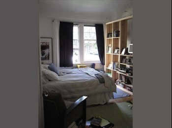 Room Available in Nob Hill