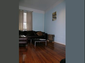 EasyRoommate US - Cozy apartment in an amazing location! - Harlem, New York City - $1,100 /mo