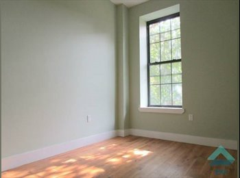 EasyRoommate US -  GREAT ROOM OPPORTUNITY IN BED-STUY  - Bedford Stuyvesant, New York City - $1,350 /mo