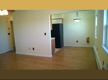 Looking for a roommate (Easy commute to NYC)