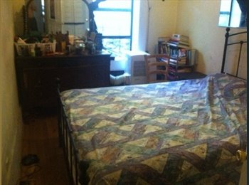 EasyRoommate US - Big Furnished room in Central Location - Harlem, New York City - $1,000 /mo