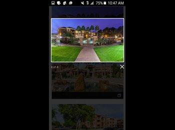 EasyRoommate US - Courtney Village Apartments - Central Phoenix, Phoenix - $600 /mo