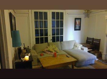 EasyRoommate US - Huge, Bright room in UWS Apt - Upper West Side, New York City - $1,450 /mo