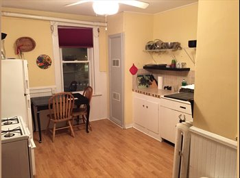 EasyRoommate US - Room in Westfield NJ - Westfield, Central Jersey - $800 /mo