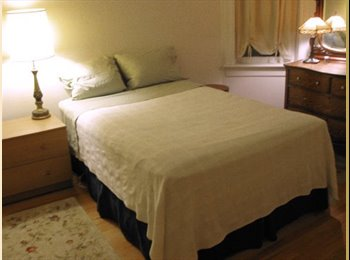 EasyRoommate US - Pleasant furnished room in private Capitol Hill home - Capitol Hill, Washington DC - $995 /mo