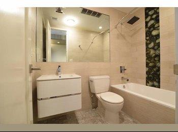 EasyRoommate US - Beautifully Renovated Duplex in Bushwick - Bushwick, New York City - $825 /mo