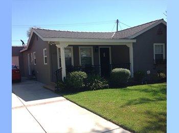 EasyRoommate US - Dog friendly home - Pasadena, Los Angeles - $1,200 /mo