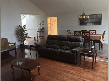 Room for rent in Sahalee/Sammamish