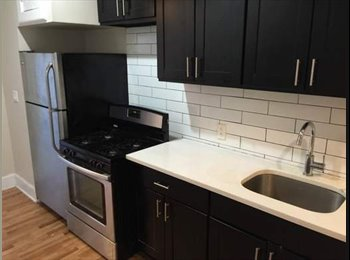 EasyRoommate US - Large room available for Mar 1 - Bushwick, New York City - $850 /mo