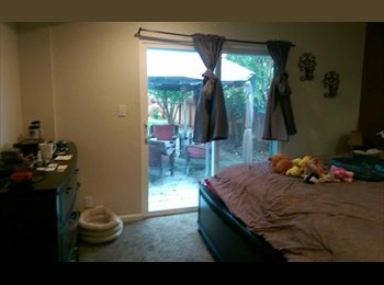 EasyRoommate US - $800/mo. + utilities available April 1st - Sacramento, Sacramento Area - $800 /mo