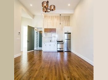 EasyRoommate US - FULL APARTMENT RENTAL!!! All Up to Dates Features - Bushwick, New York City - $3,200 /mo