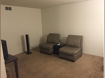 EasyRoommate US - Room For Rent - Minutes Walk to UCR Campus - Riverside, Southeast California - $513 /mo