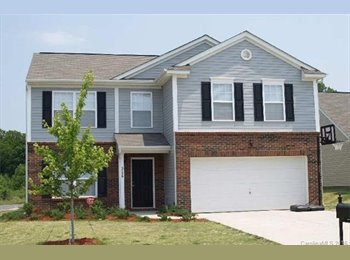 Looking for roommate East Charlotte